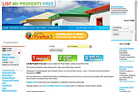 List My Property FREE